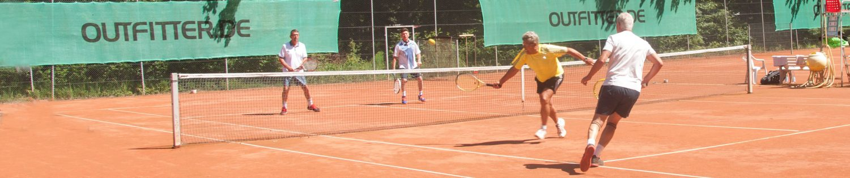 Tennisklub Mörfelden e.V.